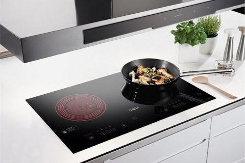 Bếp điện từ Chefs EHMIX2000A - Số một tầm giá 6 triệu