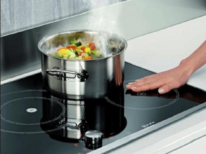đánh giá bếp từ canzy